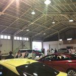 ロータス次世代自動車セミナー