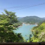 魚梁瀬森林公園オートキャンプ場(馬路村)